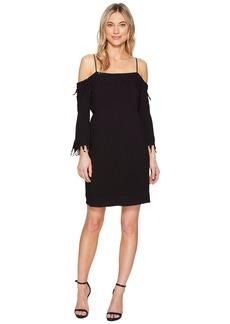 Kensie Crosshatch Rayon Dress KS5U7108