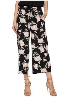 Kensie English Roses Pants KS3K1230