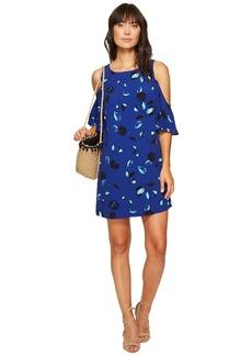 Kensie Floating Petals Dress KS6K7995