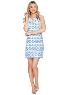 Kensie Full Bloom Lace Dress KS3K7731