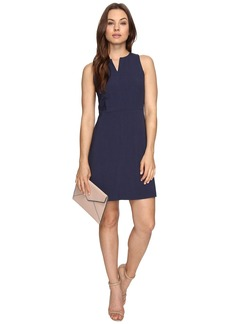 Kensie Heather Stretch Crepe Dress KS3K929S
