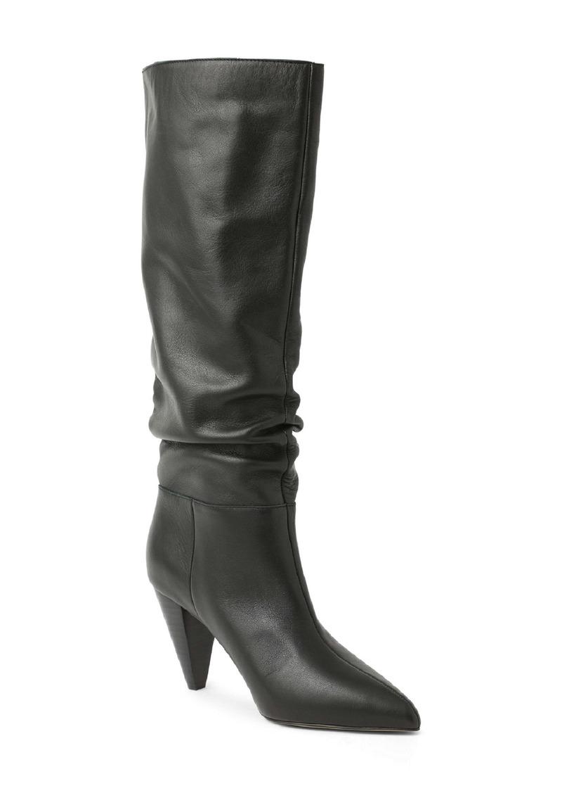 Kensie kensi Kalani Knee High Boot (Women) (Women)