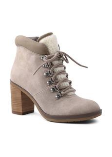 kensie Atlanta Block Heel Bootie (Women)