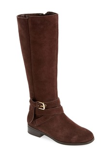 kensie Capello Knee High Boot (Women)