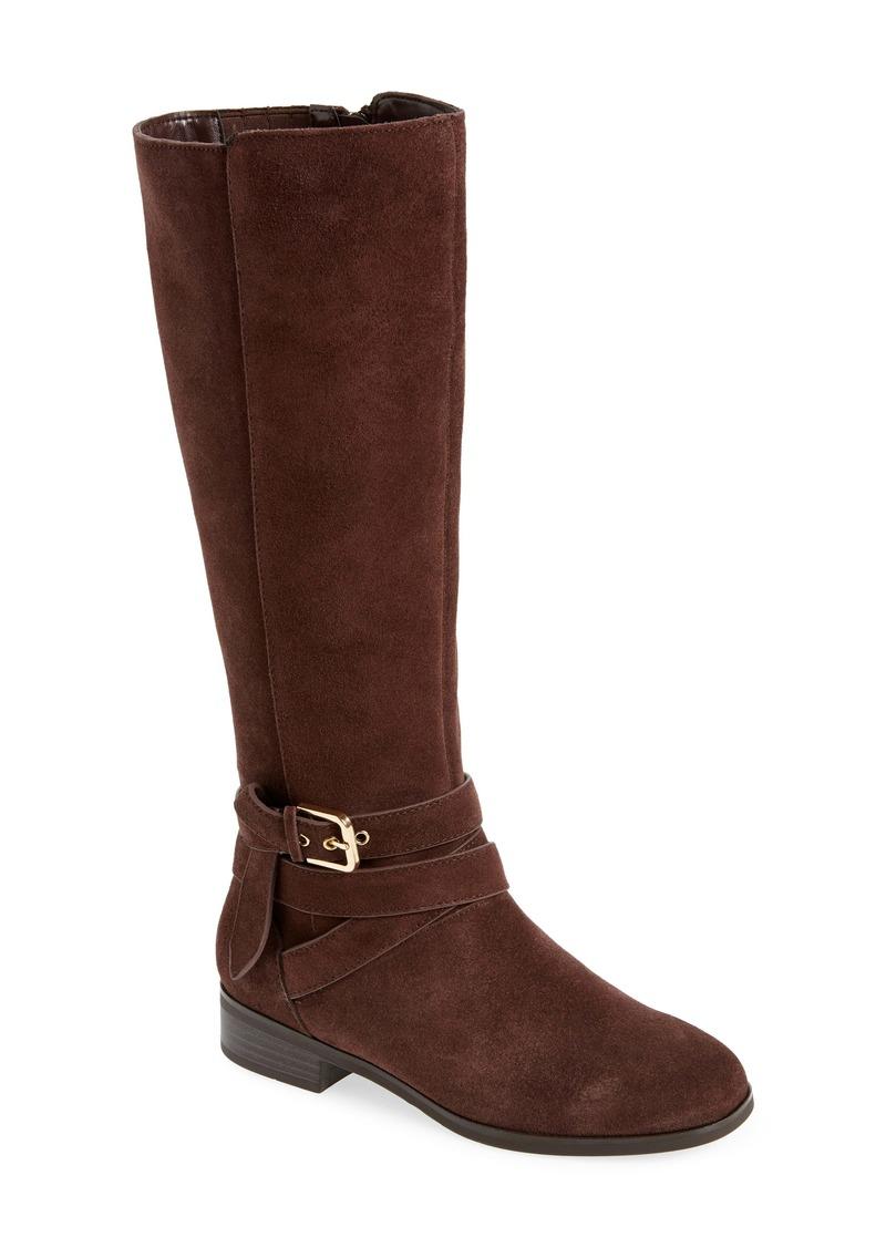 kensie Capello Knee High Boot (Women)