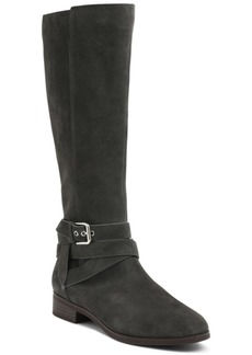 Kensie Capello Tall Riding Boots Women's Shoes