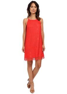kensie Dainty Lace Dress KS6K7668