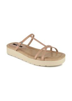 kensie Dara Slide Sandal (Women)