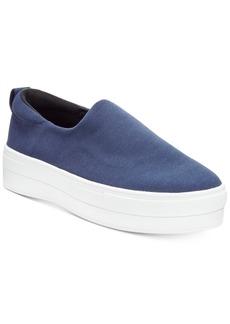 Kensie Deon Slip-On Sneakers Women's Shoes