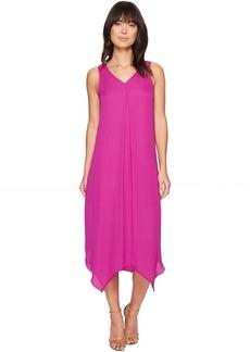 Drapey Crepe Dress KS4K7684