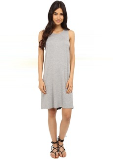 Drapey French Terry Dress KS5K7945