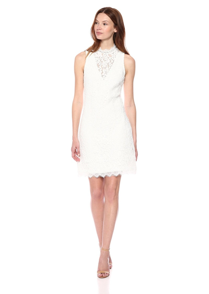 kensie Dress Women's LACE Dress