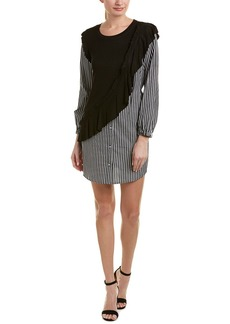 Kensie Drift Shirtdress