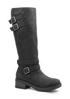 kensie Dunkan Knee High Boot (Women)