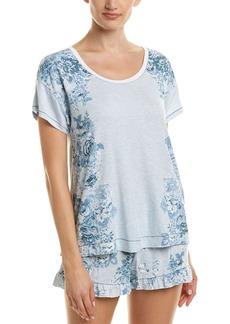 Kensie Floral Sleepshirt