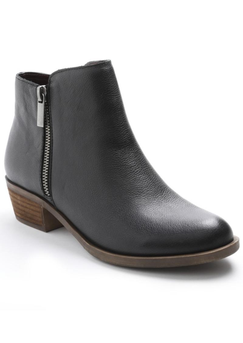 Kensie Gabriella Ankle Booties Women's Shoes