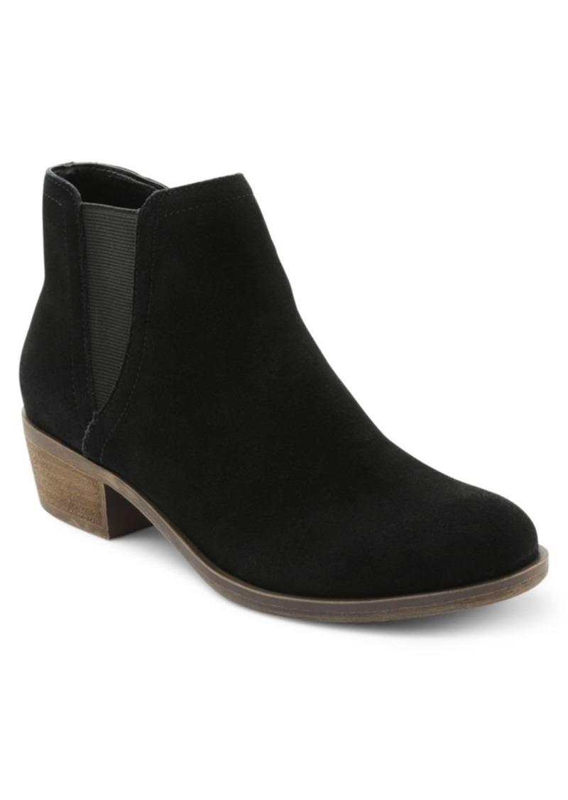 Kensie Garry Booties Women's Shoes