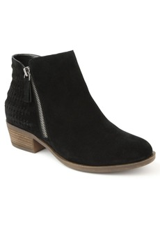 Kensie Granger Ankle Booties Women's Shoes