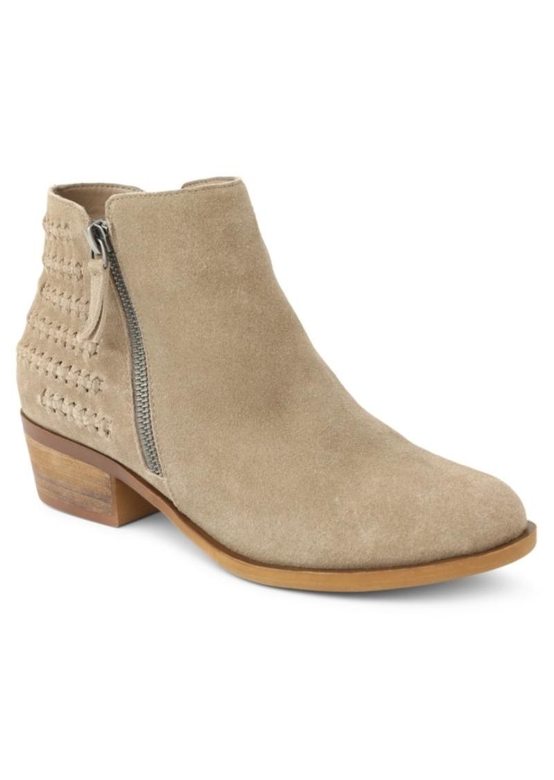 Kensie Granger Ankle Booties Women's Shoes