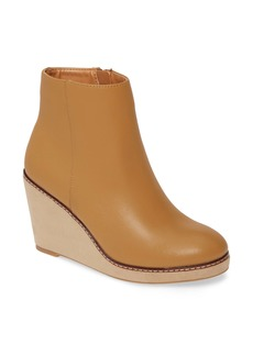 kensie Hatley Wedge Bootie (Women)