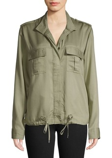 Kensie jeans Button-Front Canyon Jacket