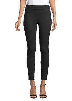 Kensie jeans Plaid Leggings