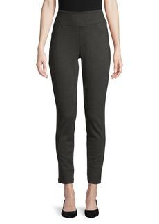 Kensie jeans Ponte Pull-On Ankle Pants