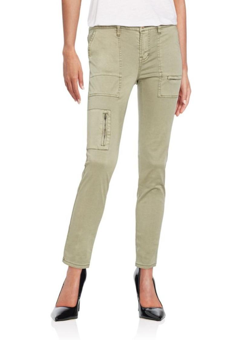 Kensie jeans Skinny Cargo Jeans