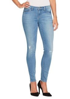 Kensie jeans Sky High-Rise Skinny Jeans