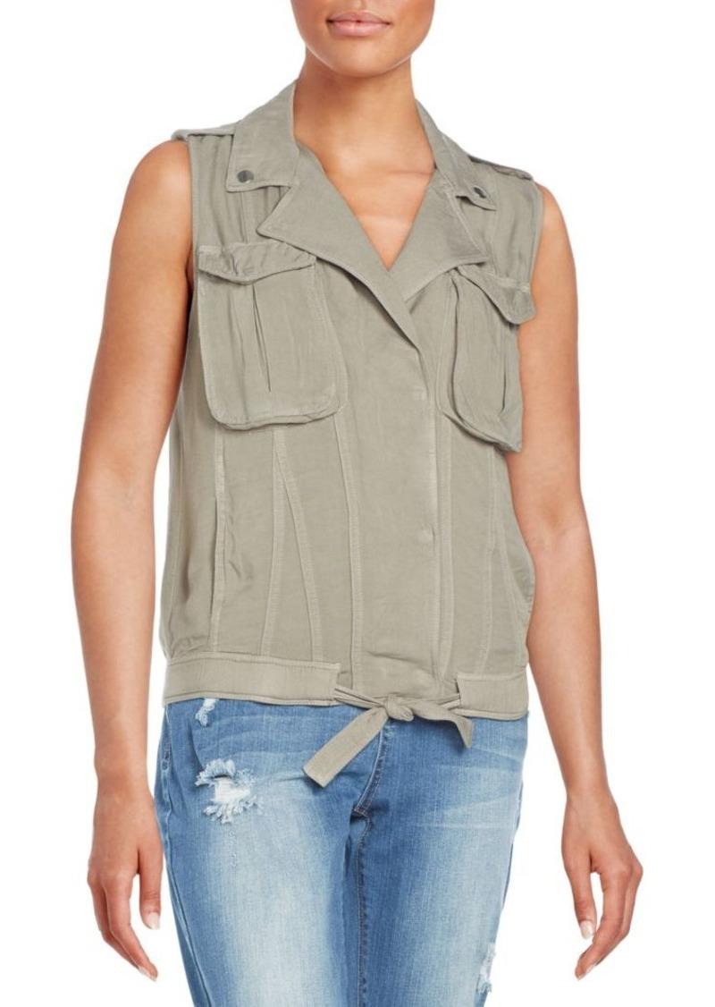 Kensie jeans Utility Vest