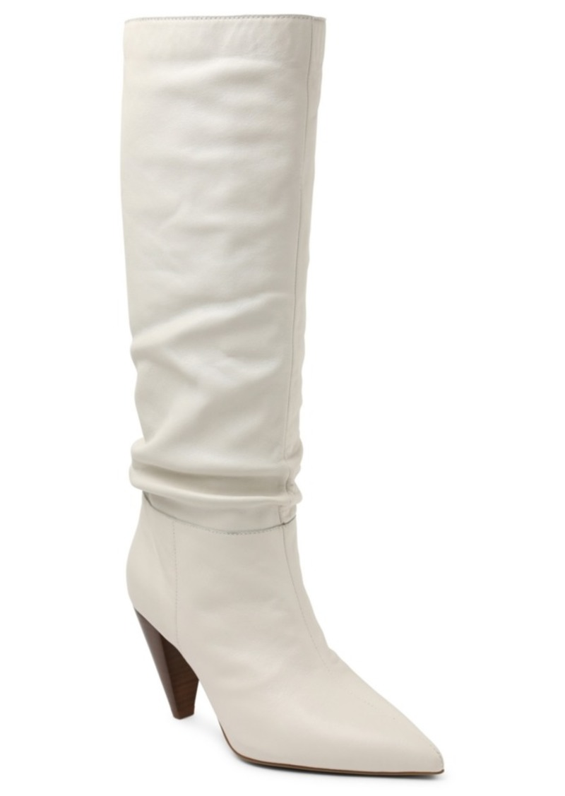 Kensie Kalani Tall Dress Boots Women's Shoes