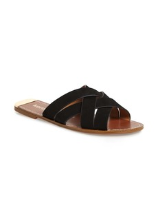 kensie Kattie Slide Sandal (Women)