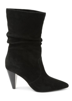 Kensie Kenley Slouch Boots Women's Shoes