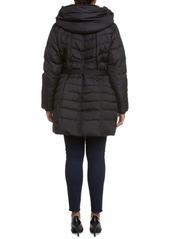 Kensie Kensie Medium Down Coat