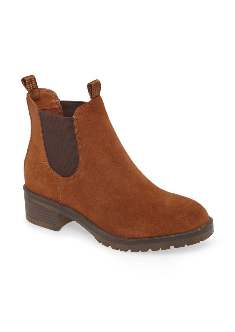 kensie Kenza Chelsea Boot (Women)
