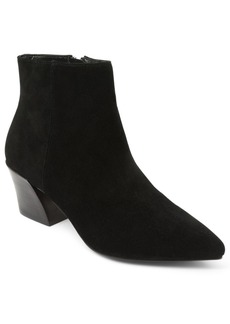 Kensie Leyton Ankle Booties Women's Shoes