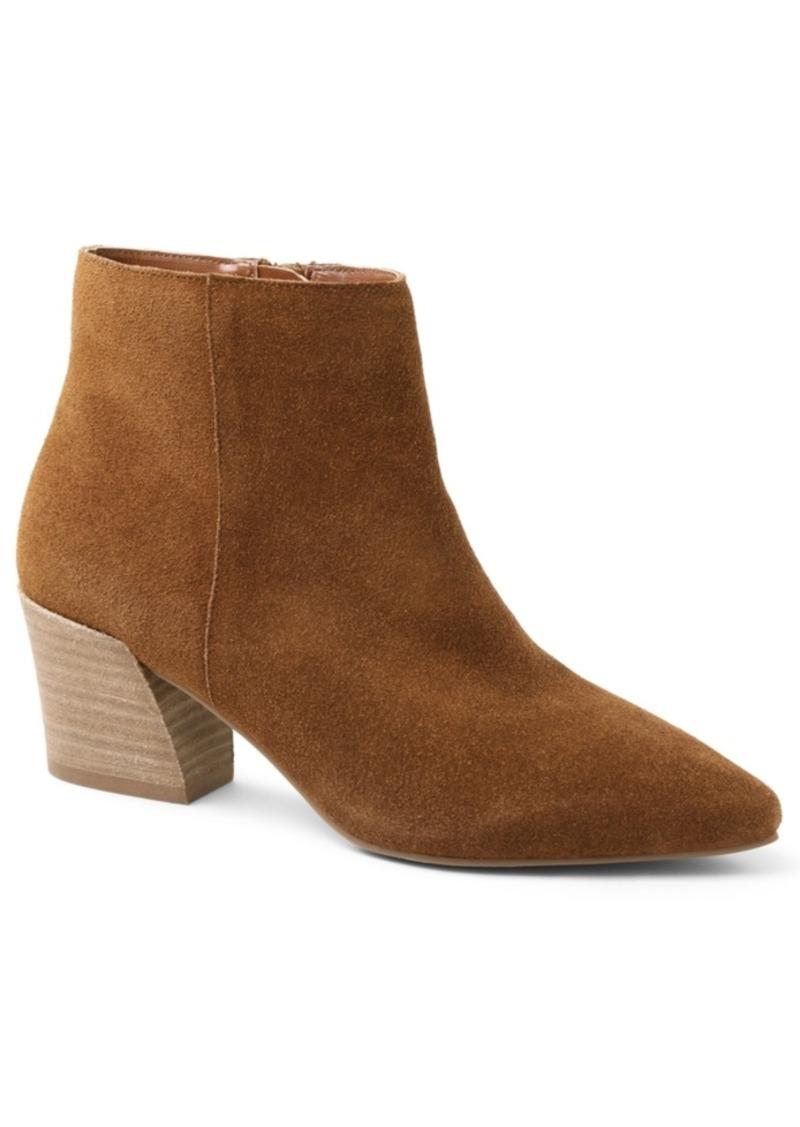 Kensie Leyton Ankle Booties Women's Shoes