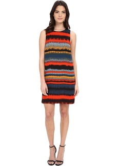 Kensie Noisy Stripes Dress KS1K7809