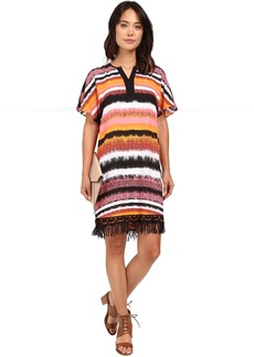 Noisy Stripes Dress KS5K7944