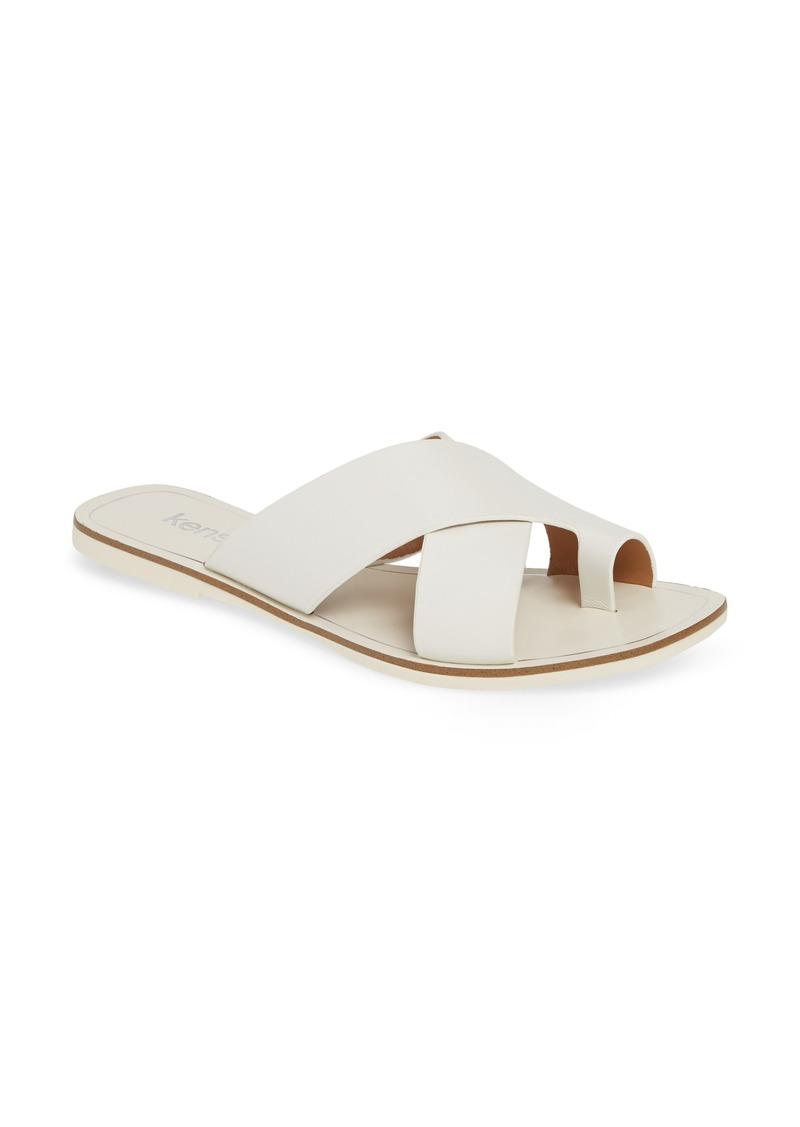 kensie Nola Slide Sandal (Women)