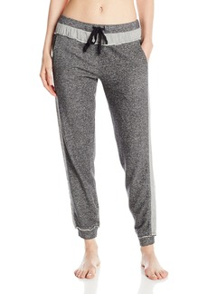 kensie Performance Women's French Terry Sweatpant