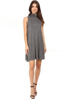 Sheer Viscose Tee Dress KS8K7271