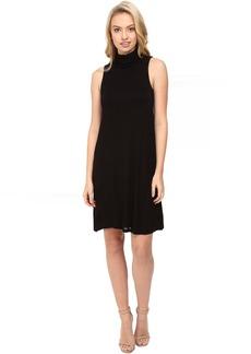 Kensie Sheer Viscose Tee Dress KS8K7271