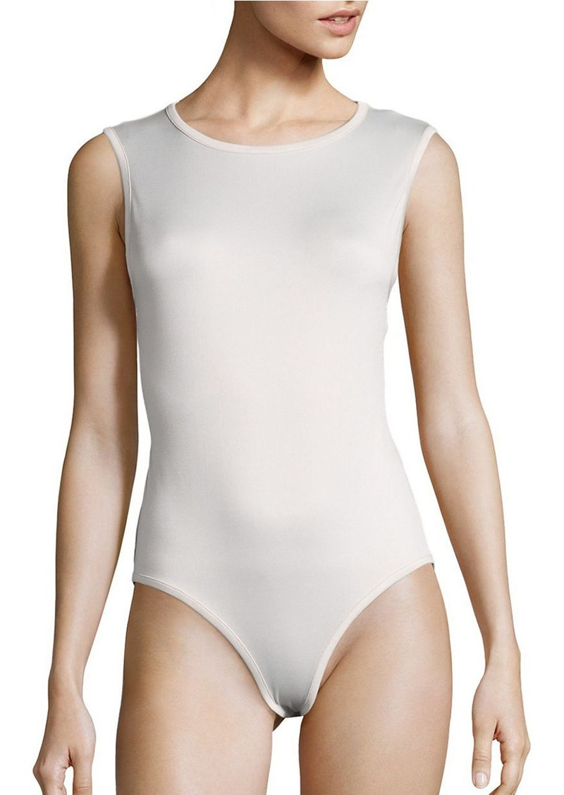 KENSIE Sleeveless Bodysuit