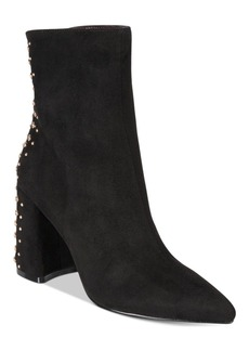 kensie Tadyn Studded Booties Women's Shoes