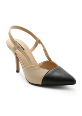 Kensie Virginia Slingback Pumps