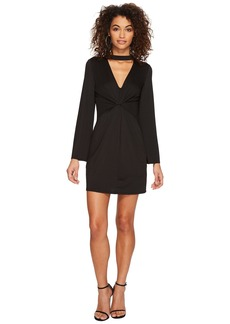 Viscose Jersey Dress KSDU7068
