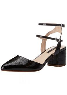 kensie Women's Begum Dress Sandal   M US