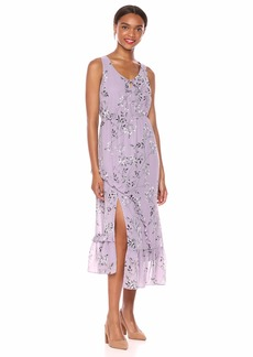 kensie Women's Blooms Dress  S