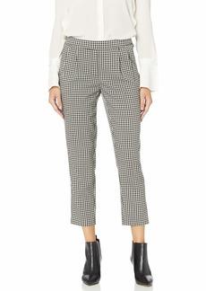 kensie Women's Checkmate Pant
